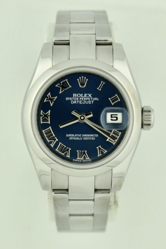 IMG 7346 - Ladies Rolex Datejust