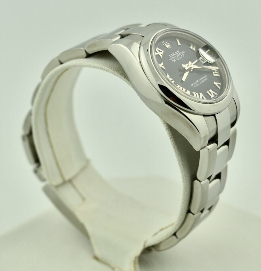 IMG 7350 - Ladies Rolex Datejust