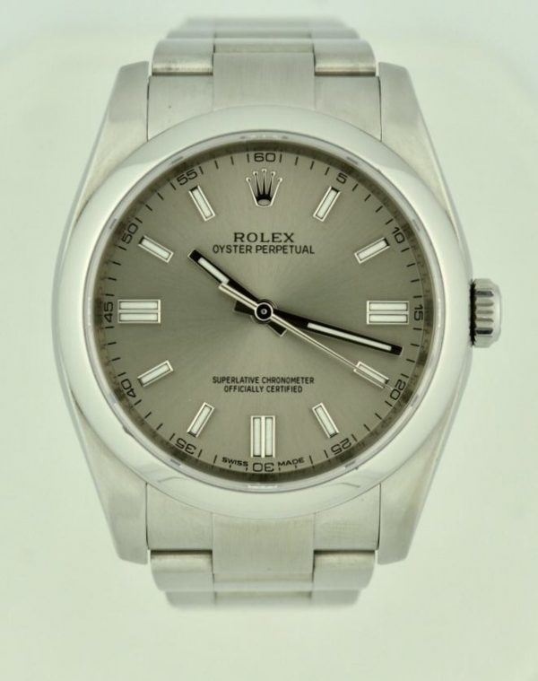 IMG 7354 600x759 - Rolex Oyster Perpetual