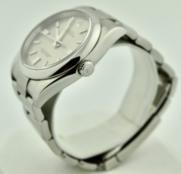 IMG 7356 600x575 - Rolex Oyster Perpetual