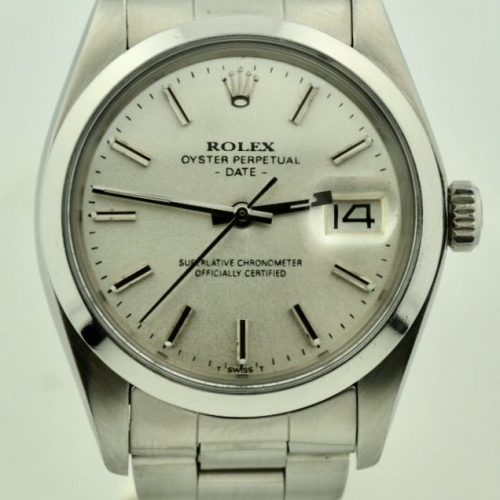 IMG 7367 500x500 - Rolex Oyster Date