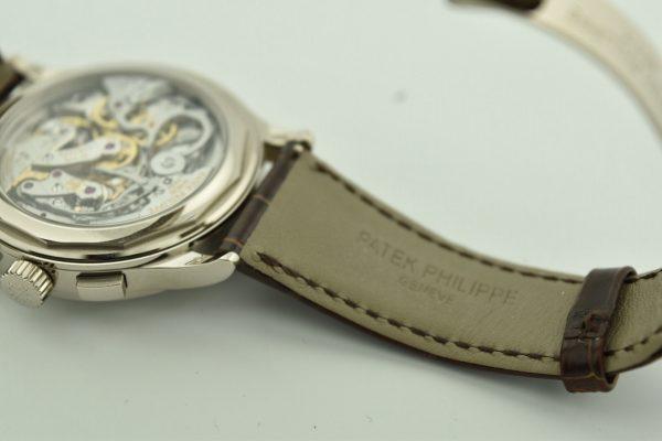 IMG 7575 600x400 - Patek Philippe Chronograph
