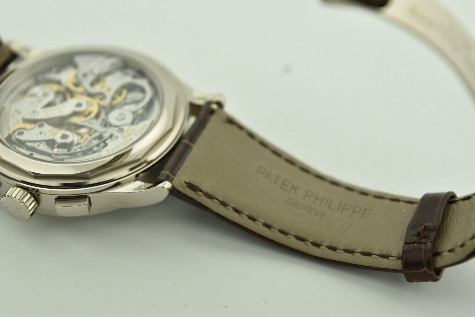 IMG 7575 - Patek Philippe Chronograph