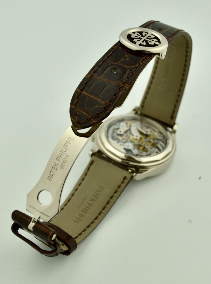 IMG 7576 - Patek Philippe Chronograph
