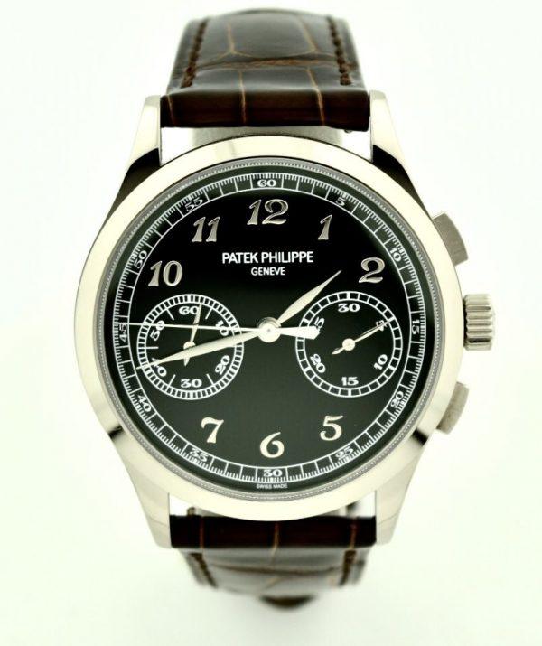 IMG 7579 600x715 - Patek Philippe Chronograph