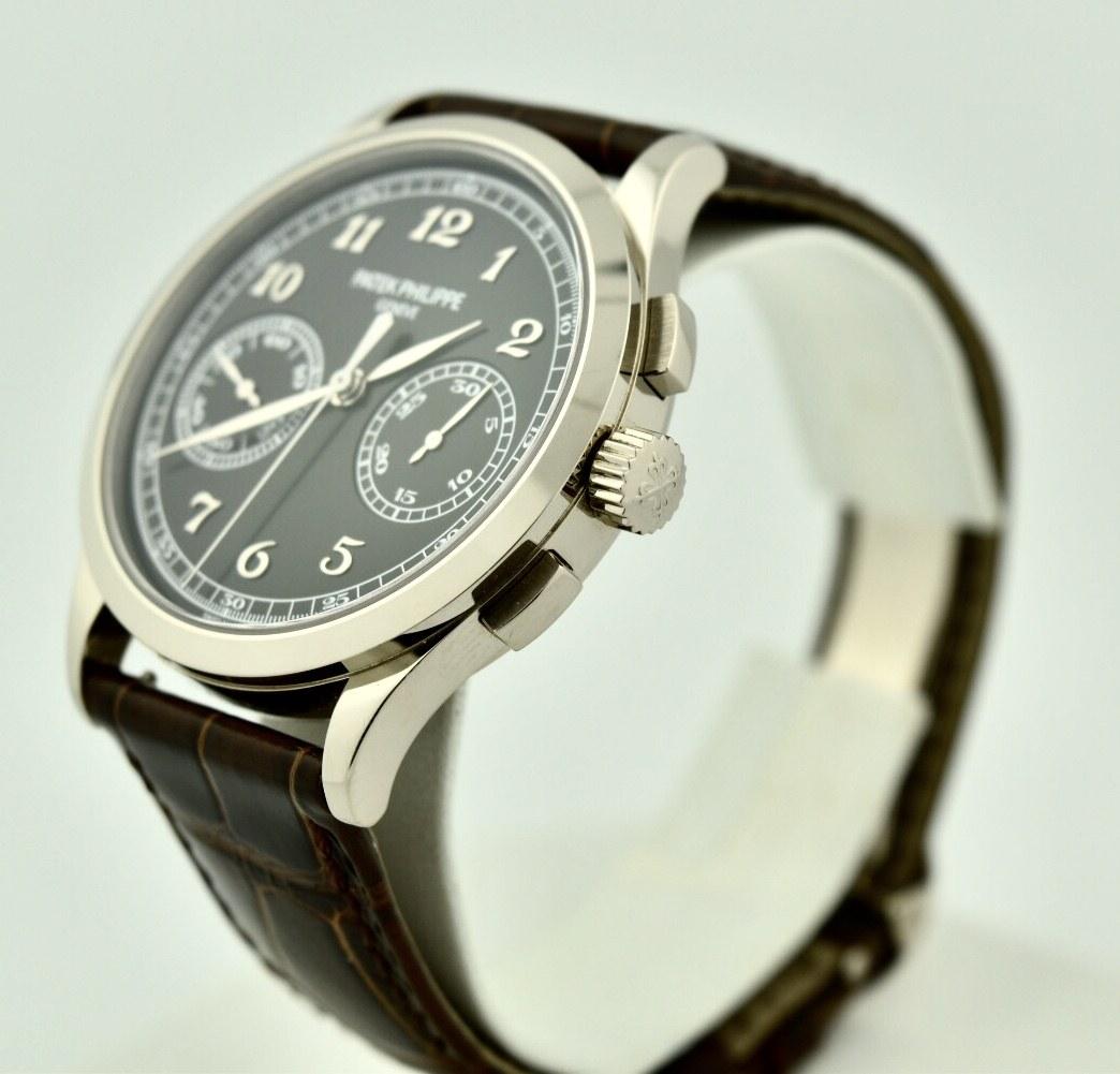 IMG 7581 - Patek Philippe Chronograph