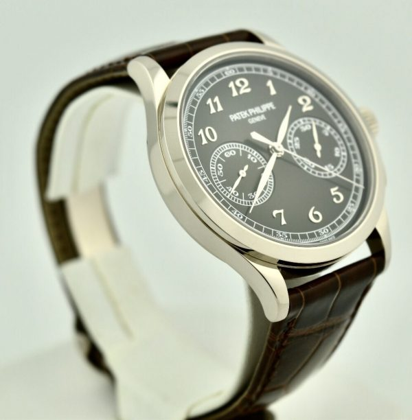 IMG 7582 600x612 - Patek Philippe Chronograph