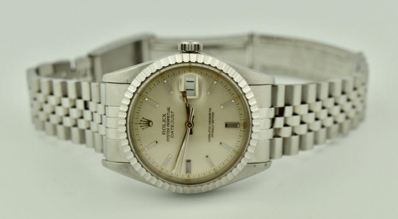 IMG 7584 - Rolex DateJust