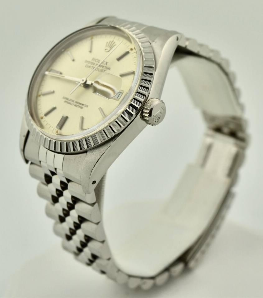 IMG 7591 - Rolex DateJust
