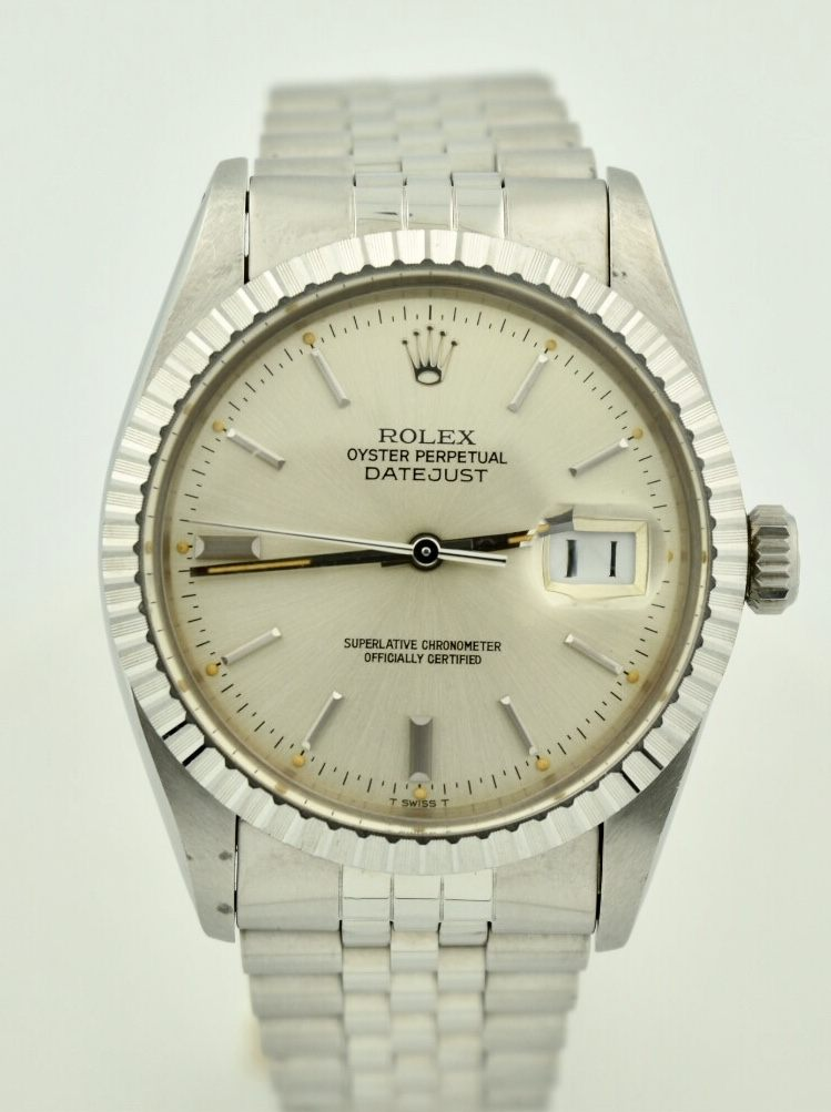 IMG 7594 - Rolex DateJust
