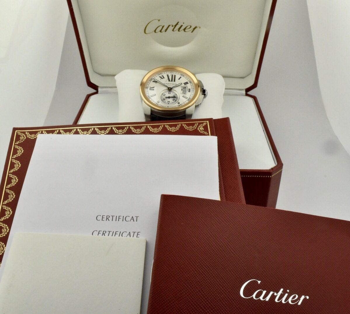IMG 7606 - Cartier Calibre de Cartier