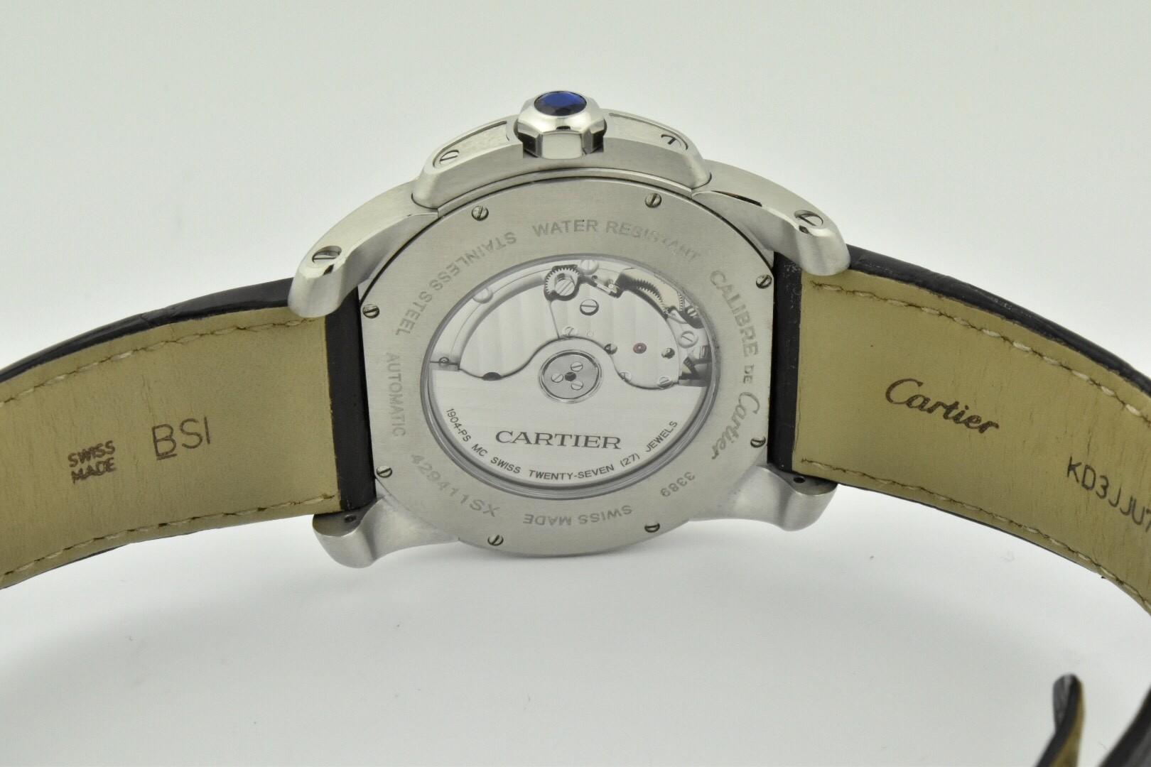 IMG 7607 - Cartier Calibre de Cartier