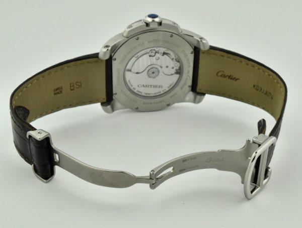 IMG 7608 600x454 - Cartier Calibre de Cartier