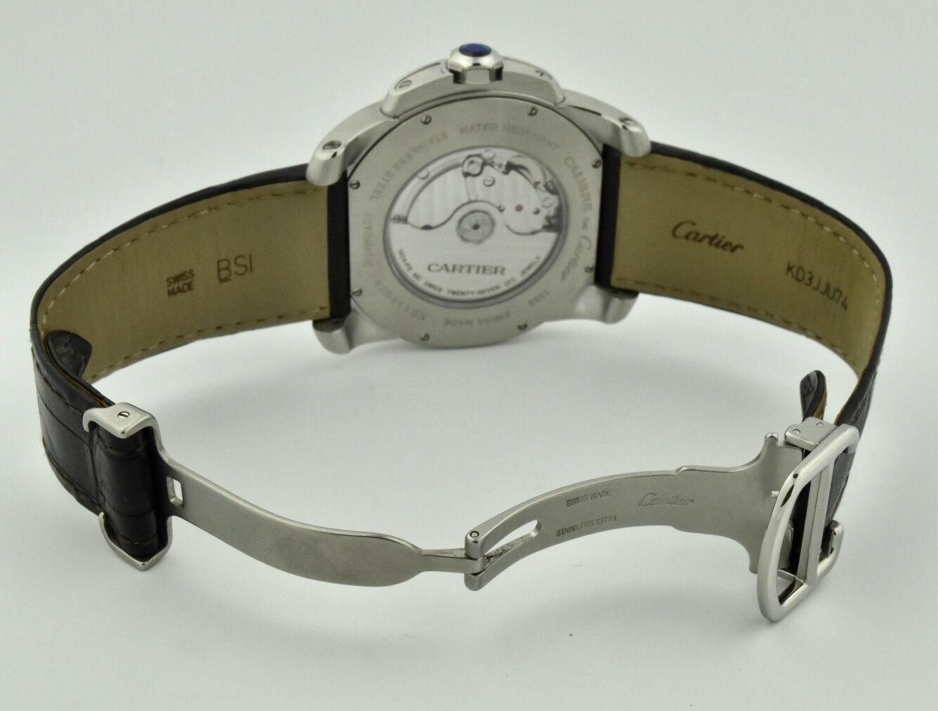 IMG 7608 - Cartier Calibre de Cartier