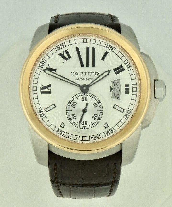 IMG 7609 - Cartier Calibre de Cartier