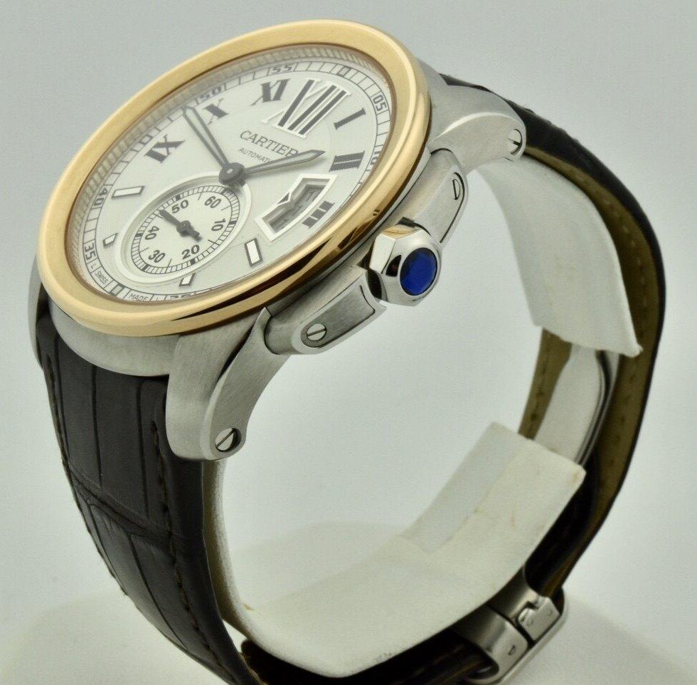 IMG 7611 - Cartier Calibre de Cartier