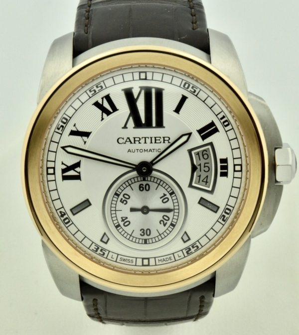 IMG 7612 600x672 - Cartier Calibre de Cartier