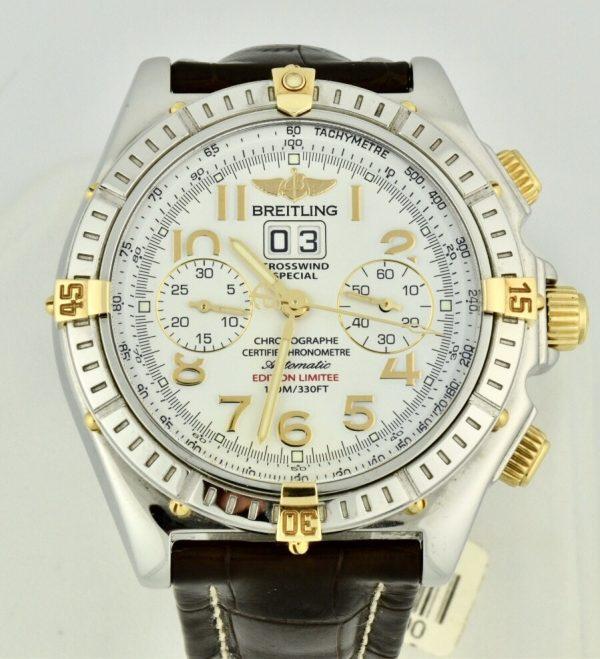 IMG 7622 600x659 - Breitling Crosswind