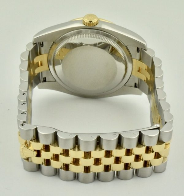 IMG 7631 600x637 - Rolex DateJust