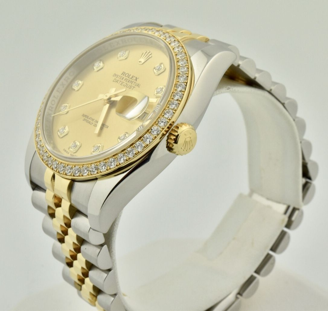 IMG 7638 - Rolex DateJust