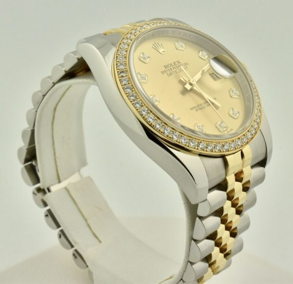 IMG 7639 600x581 - Rolex DateJust