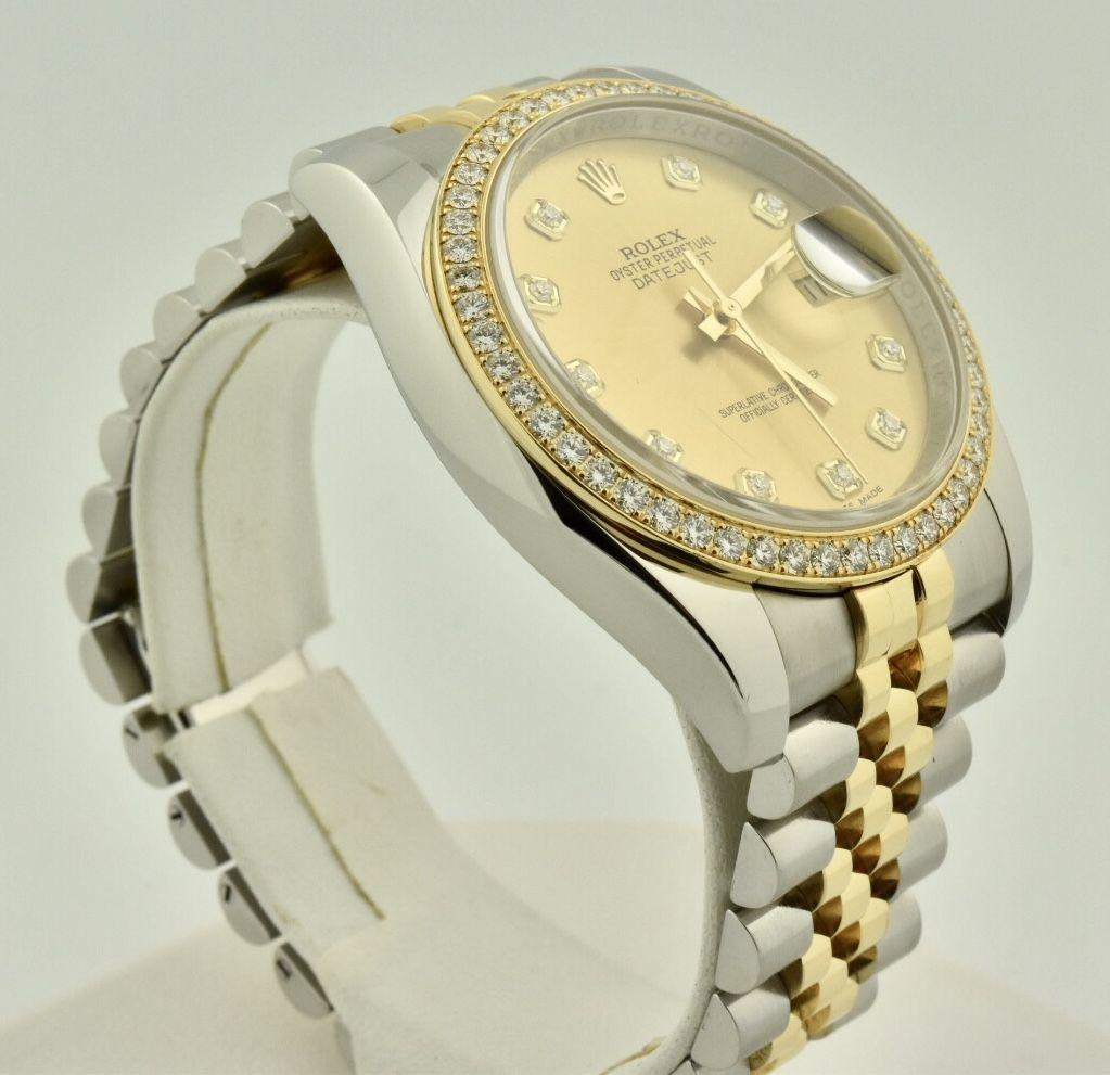 IMG 7639 - Rolex DateJust