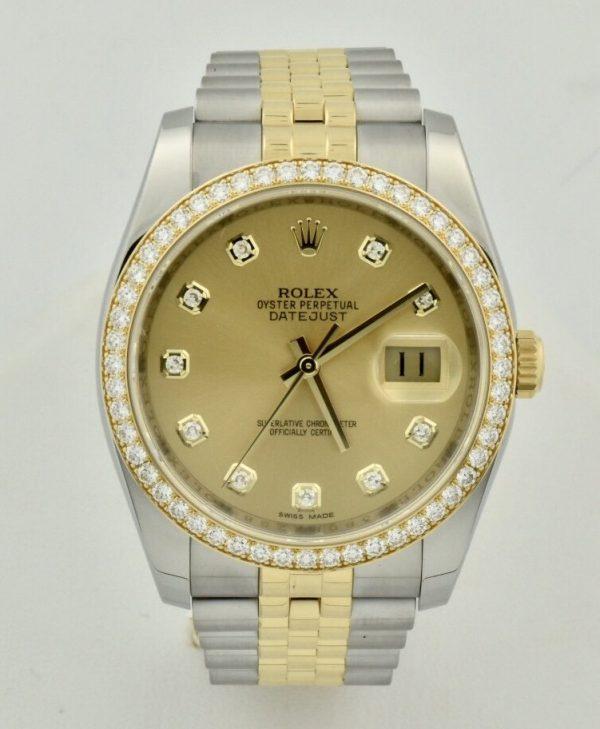 IMG 7640 600x729 - Rolex DateJust