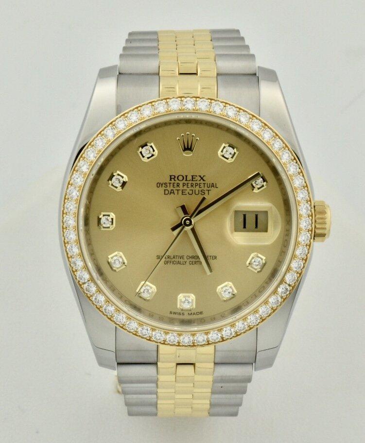 IMG 7640 - Rolex DateJust