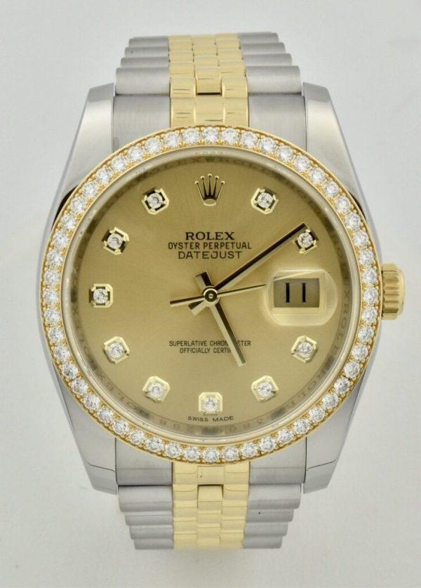 IMG 7641 600x838 - Rolex DateJust
