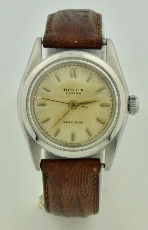 IMG 7663 - Rolex Oyster Precision