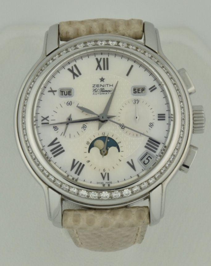 IMG 7670 - Zenith El Primero Star Chronomaster