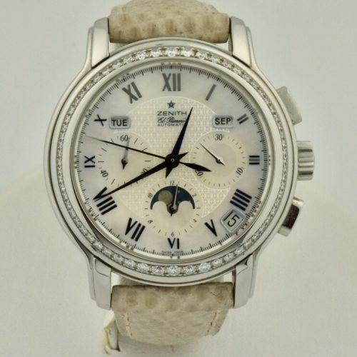 IMG 7673 500x500 - Zenith El Primero Star Chronomaster