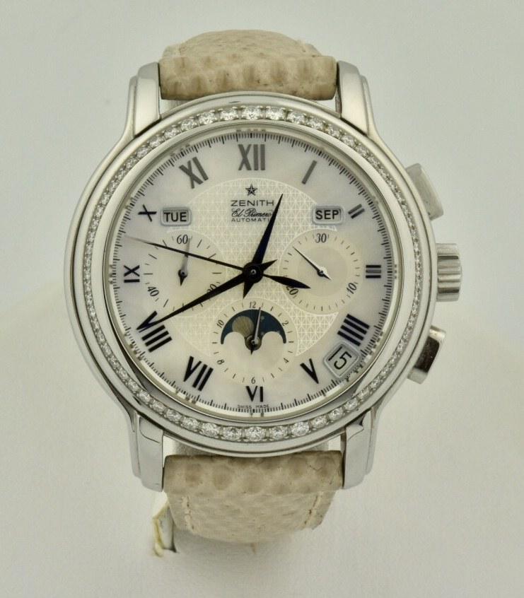 IMG 7673 - Zenith El Primero Star Chronomaster