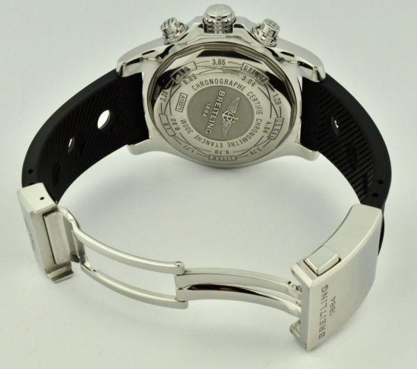 IMG 7746 600x531 - Breitling Super Avenger II