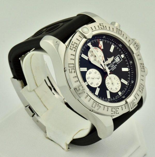 IMG 7750 600x607 - Breitling Super Avenger II