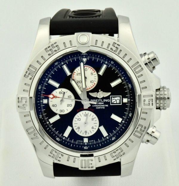 IMG 7752 600x625 - Breitling Super Avenger II