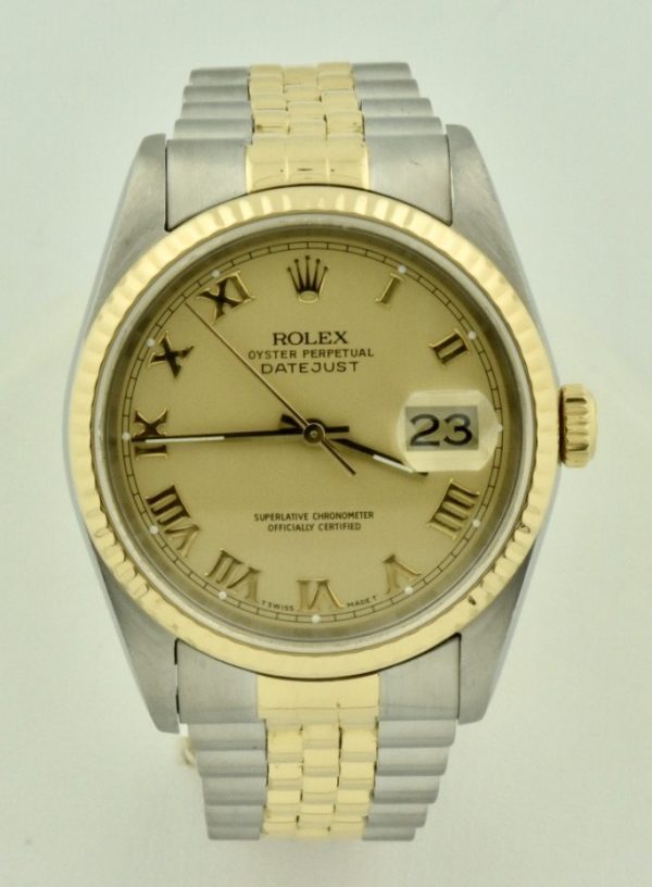 IMG 7756 600x816 - Rolex DateJust
