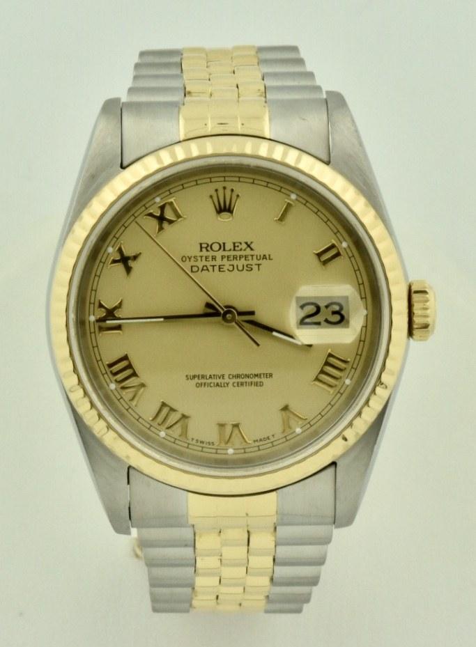 IMG 7756 - Rolex DateJust