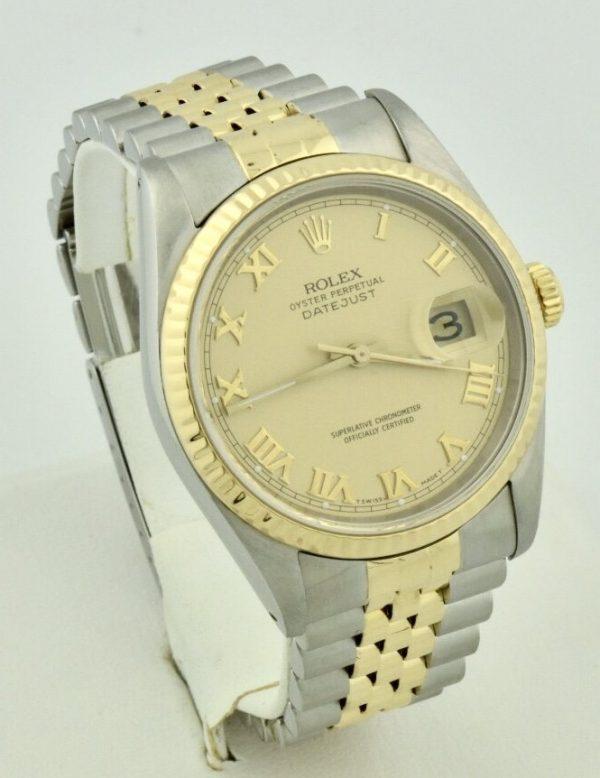 IMG 7757 600x778 - Rolex DateJust