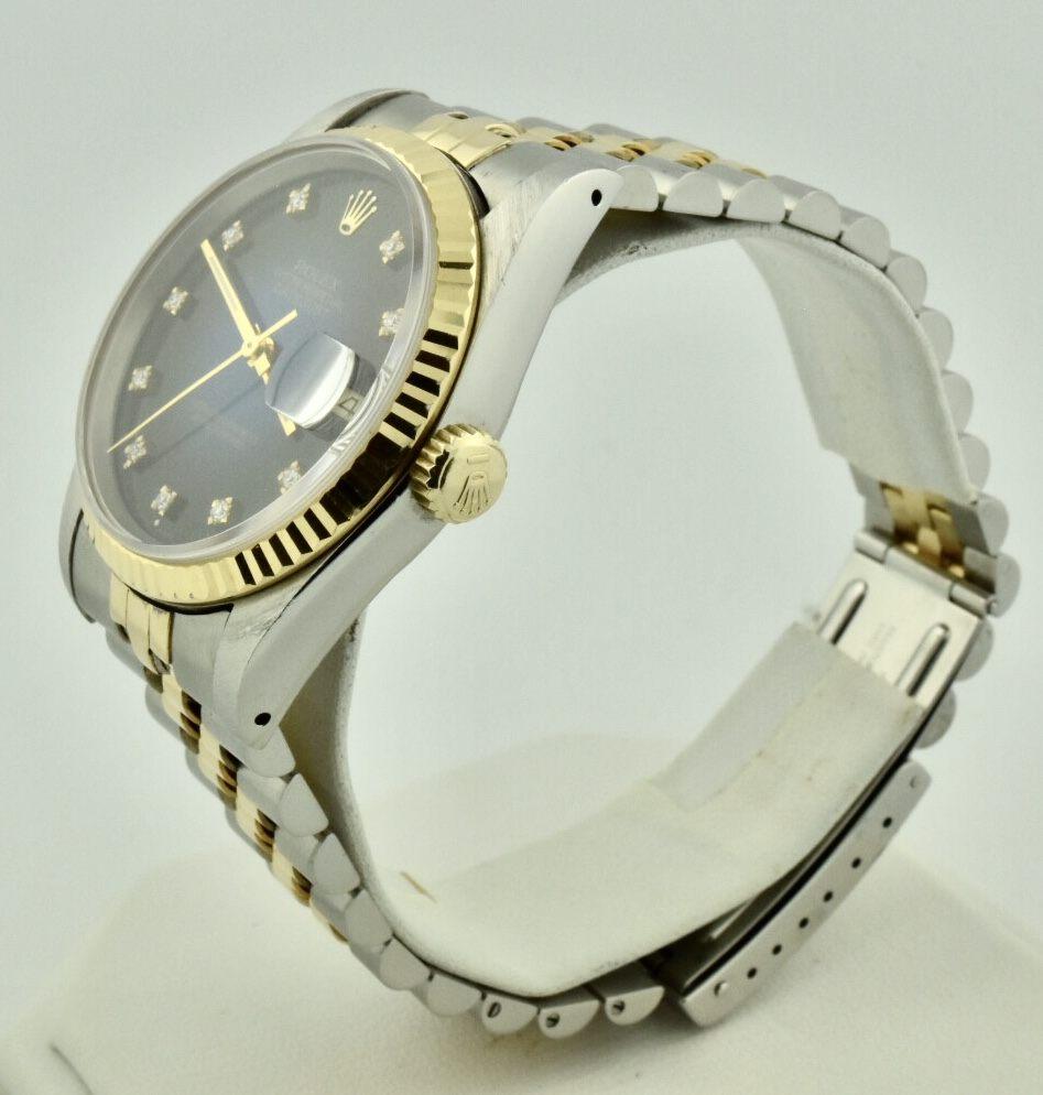 IMG 7793 - Rolex Datejust