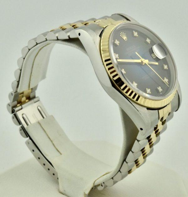 IMG 7794 600x626 - Rolex Datejust