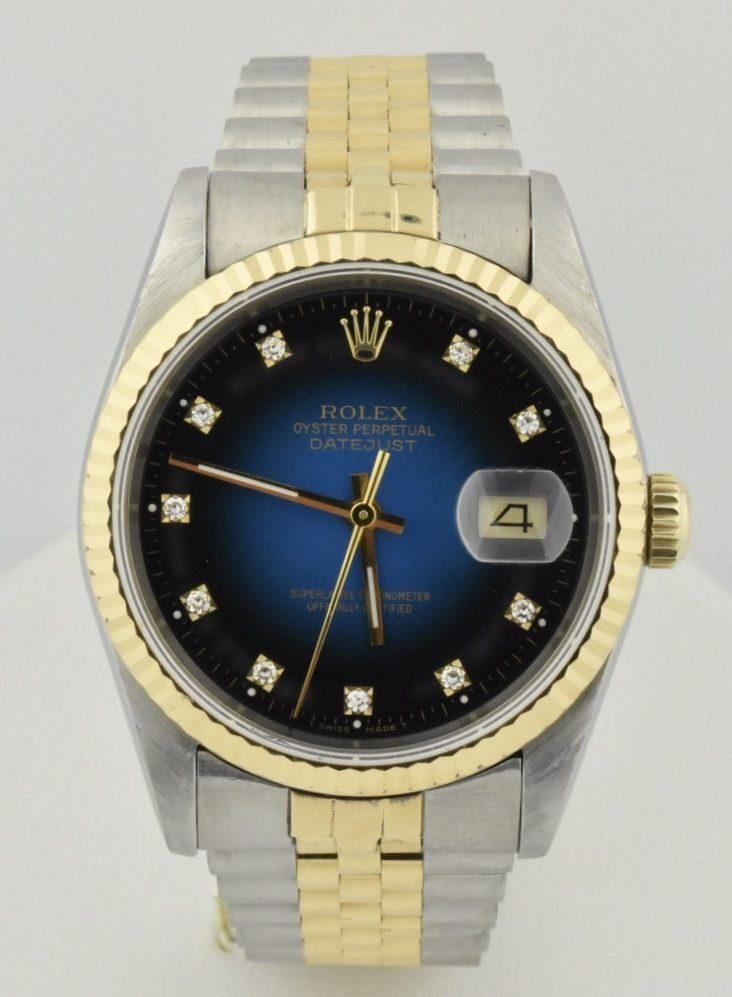 IMG 7810 - Rolex Datejust
