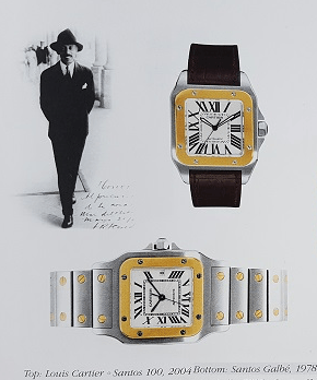 Cartier History - Cartier Watches