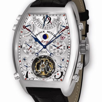 Franck Muller ultra complicated watches 2 - Franck Muller