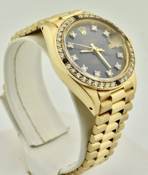 IMG 7827 600x709 - Rolex Ladies President