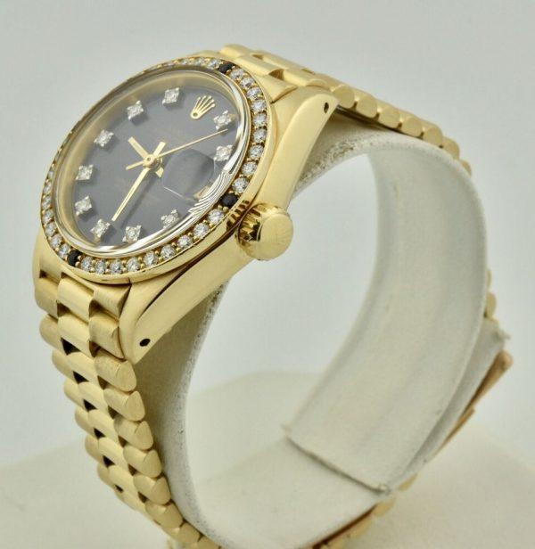 IMG 7828 600x616 - Rolex Ladies President