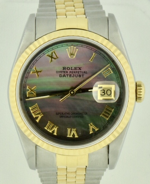 IMG 7849 - Rolex Datejust 36mm