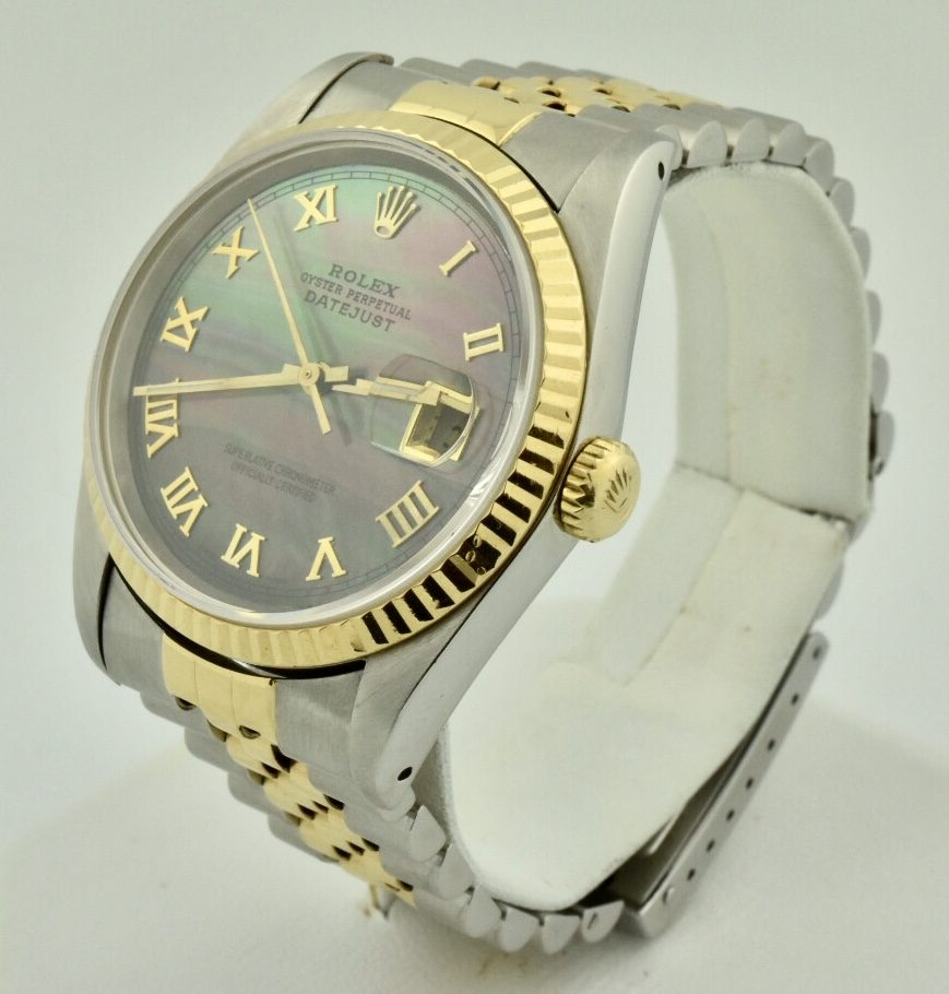 IMG 7852 - Rolex Datejust 36mm