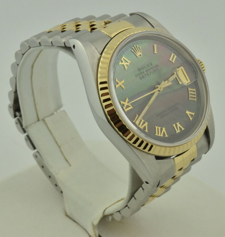 IMG 7853 - Rolex Datejust 36mm