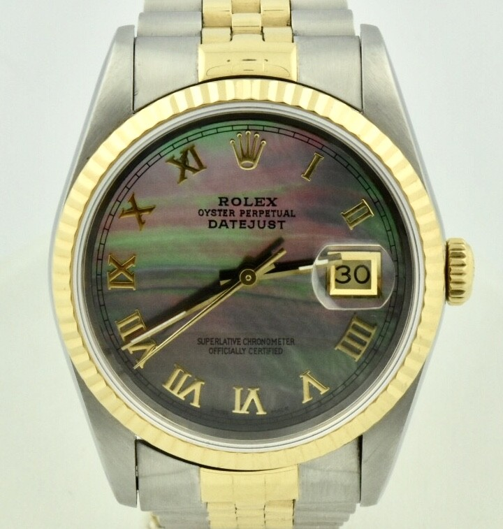 IMG 7860 - Rolex Datejust 36mm